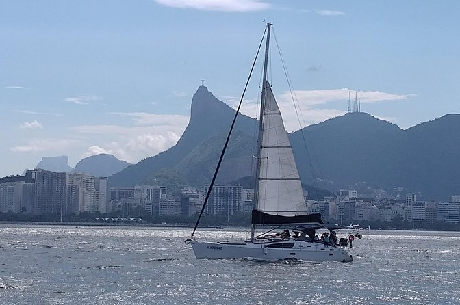 Historic Rio - Morning Sailboat Tour through the Guanabara Bay photo 4