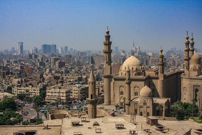 Cairo City Tour photo 2