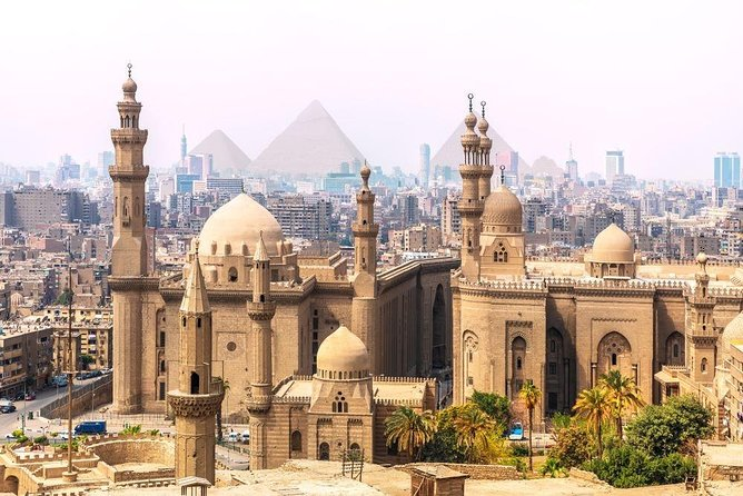 Cairo City Tour photo 3