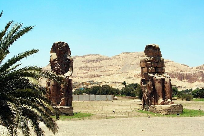 Hurghada To Luxor and Valley of the Kings By Bus photo 4