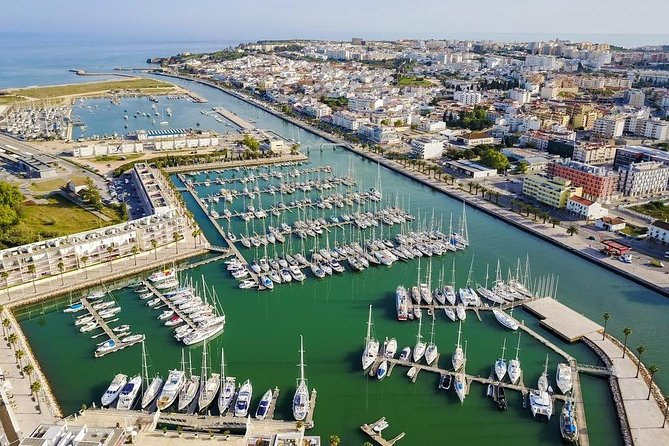 Private Transfer from Lisbon to Lagos (1-4 pax)