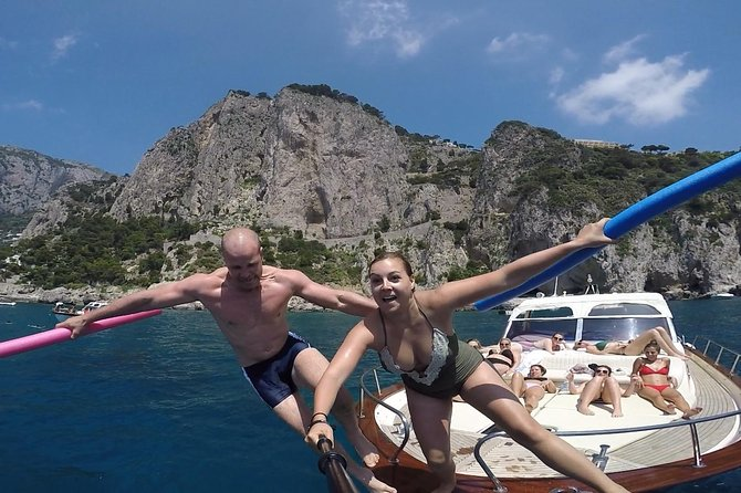 Full day Amalfi Coast small group excursion