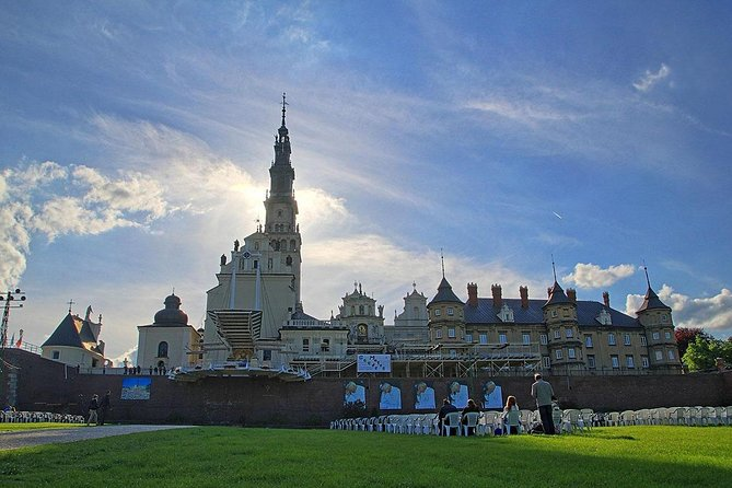 Czestochowa - Full Day Tour from Warsaw by private car