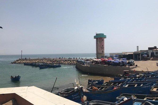 Unforgettable journey to Essaouira