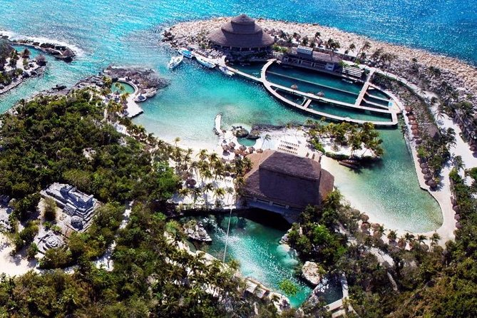 Xcaret Plus / all inclusive photo 2