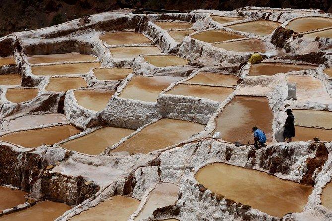 Private Maras Moray Tour with Salt Mines of Maras - Half Day Tour