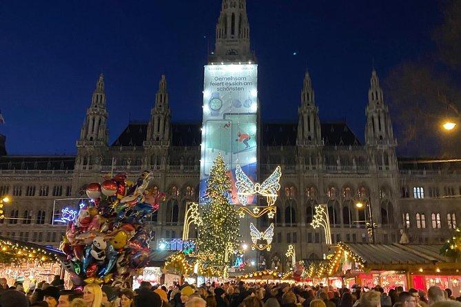 Vienna city tours. Airport transfers