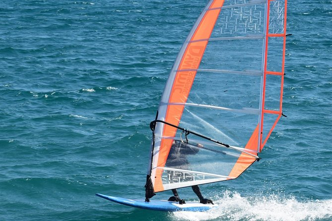 Dynamic Windsurfing Intermediate XL&L Costa del Sol