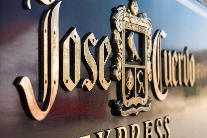 Tequila Day Trip from Guadalajara with Jose Cuervo Express Train