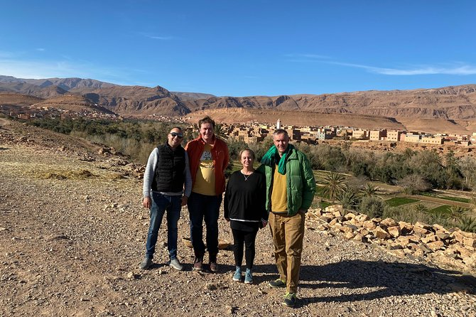 fes to marrakech desert tour 3 days photo 2