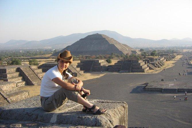 "Getting to know Mexico ""Ruta del Sol"" 9 Days"