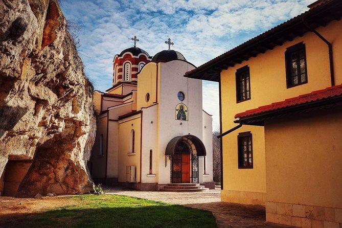 2 Days in Bulgaria Veliko Tirnovo & Arbanasi Village