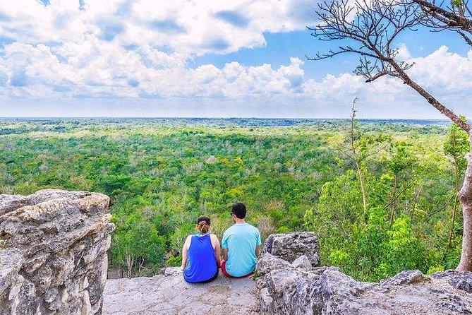 Coba & Eco park Tankah Private Tour