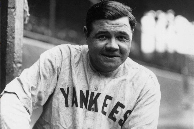 Babe Ruth Slept Here Walking Tour