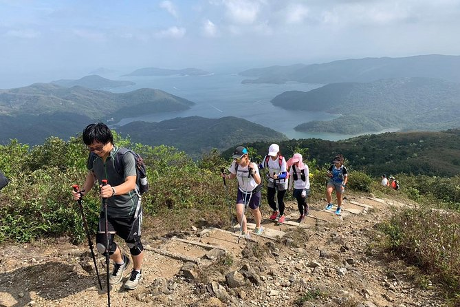 Hike The Wonderland Mountain Abuja