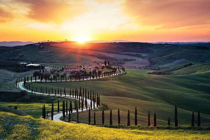 Private Day Trip from Rome to Siena and San Gimignano
