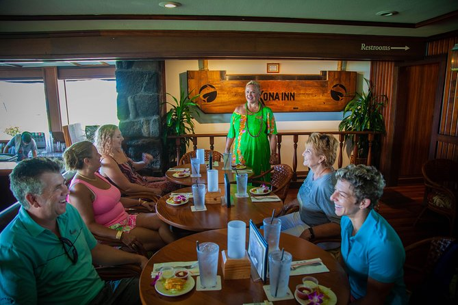 Kona Walking Food Tour photo 20
