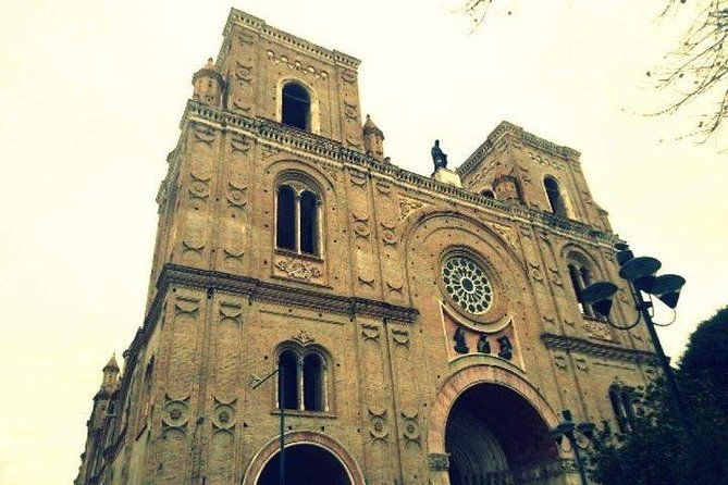 Private Cuenca City Tour photo 1