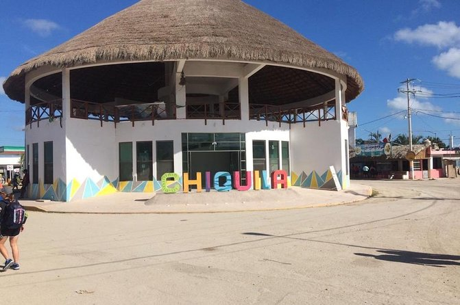 Private Transportation Airport - chiquila (HOLBOX)