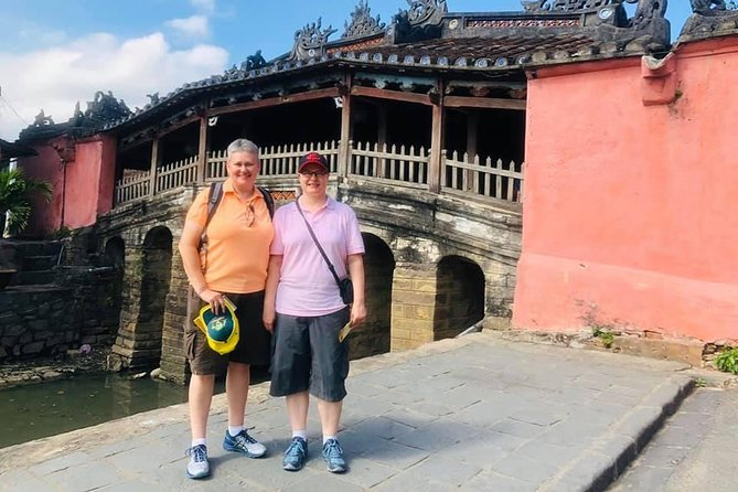 MY SON HOLYLAND & HOI AN CITY PRIVATE Tour