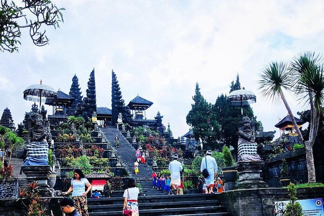Bali Complete Tour All Inclusive