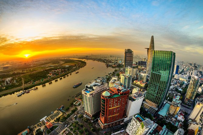 Private Ho Chi Minh City Tour - Full Day