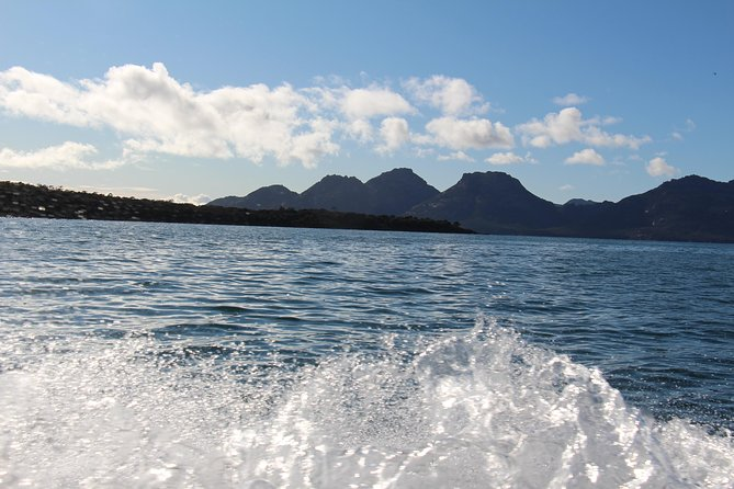 Full Day Bay Package - East Coast Tasmania Fishing Charter photo 11