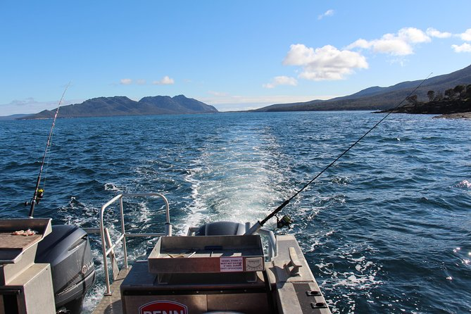 Full Day Bay Package - East Coast Tasmania Fishing Charter photo 9