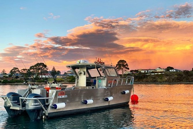 Full Day Bay Package - East Coast Tasmania Fishing Charter photo 3