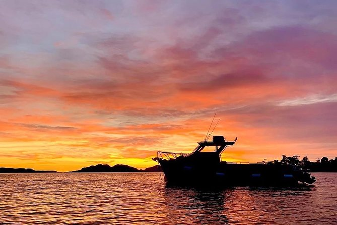 Full Day Bay Package - East Coast Tasmania Fishing Charter photo 10