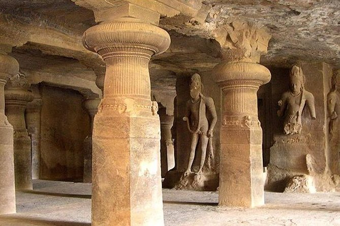 Elephanta Caves Tour including Lunch and Transport photo 2