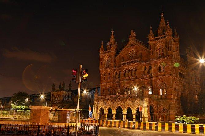 21 Days Mumbai & Goa with Architecture & Backwater of South India