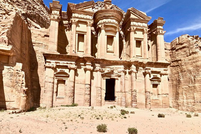 2-Night Jordan Private Tour: Petra, Wadi Rum, Aqaba from Amman photo 3