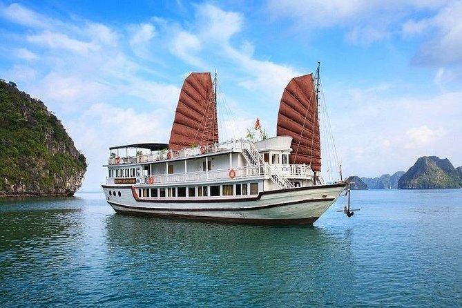 7 Days Package Hanoi- Ninh Binh - Sapa - Ha Long
