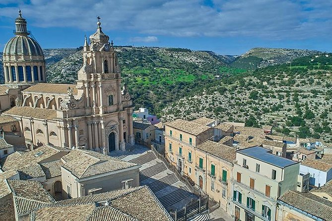esxursions -Tour the 4 Baroque cities of the Val di Noto