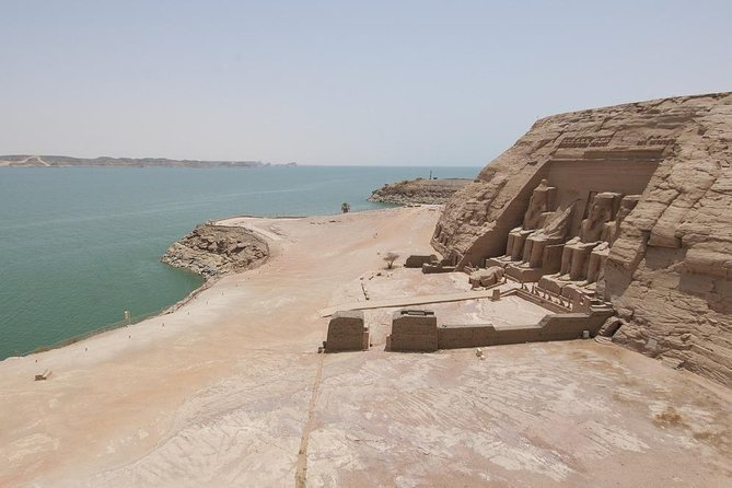 Abu Simbel and Aswan Trip