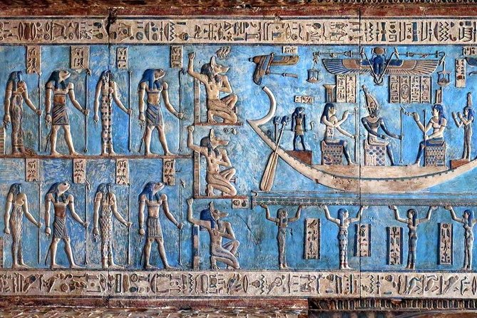 Dendera and Abydos by Road photo 15
