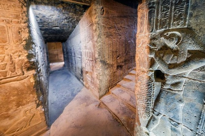 Dendera and Abydos by Road photo 8