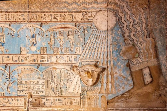 Dendera and Abydos by Road photo 22