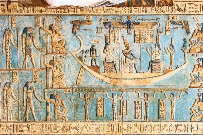 Dendera and Abydos by Road photo 6