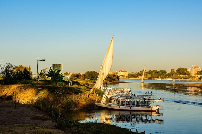 Felucca Ride in Luxor photo 16