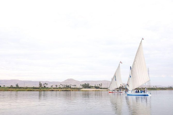 Felucca Ride in Luxor photo 11