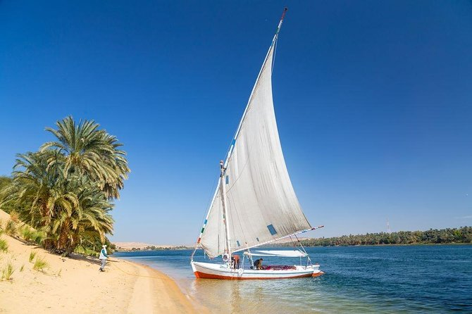 Felucca Ride in Luxor photo 5