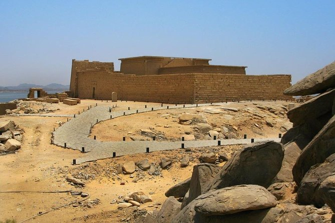 Kalabsha and Nubian Museum