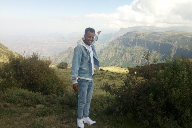 Simien Trekking 3 Days