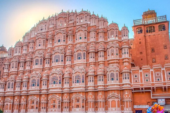Jaipur Day Tour photo 2