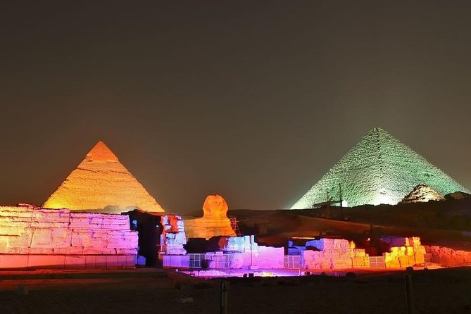 Sound and Light Show Cairo photo 23