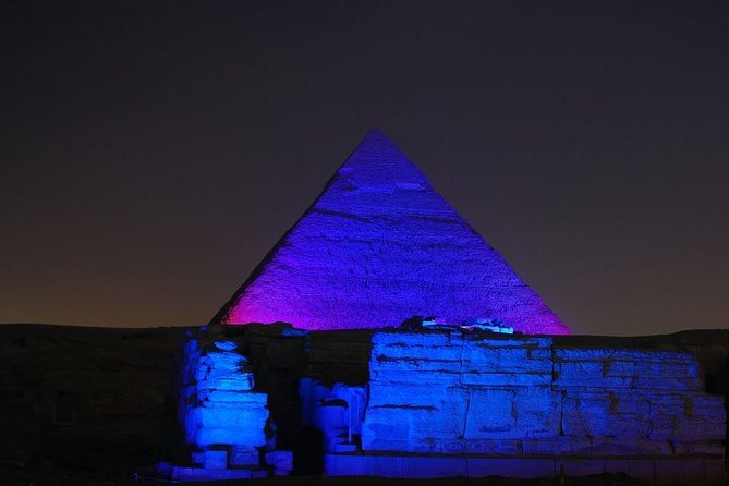 Sound and Light Show Cairo photo 13