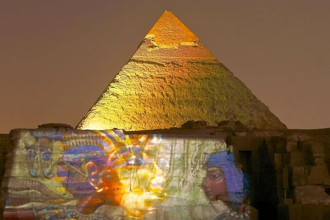 Sound and Light Show Cairo photo 2