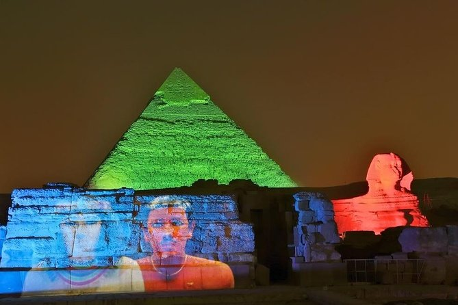 Sound and Light Show Cairo photo 17